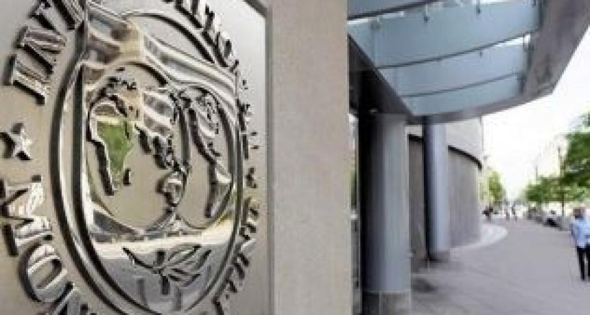 Esta semana finaliza la misión del Fondo Monetario Internacional
