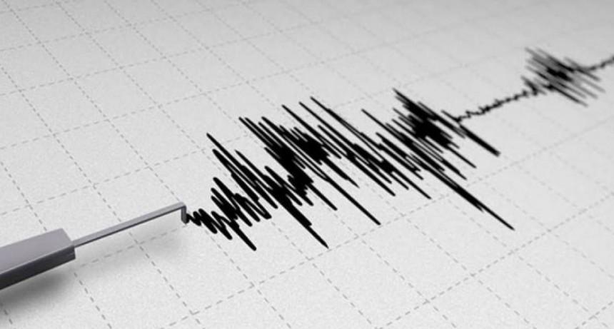 Hubo 5.000 sismos el año pasado en el país