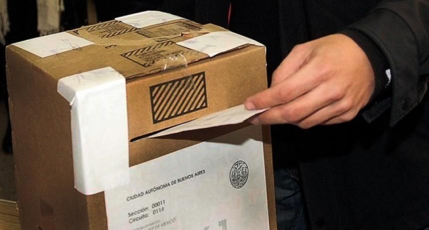 Las PASO demandarían 40 por ciento de todo el gasto electoral