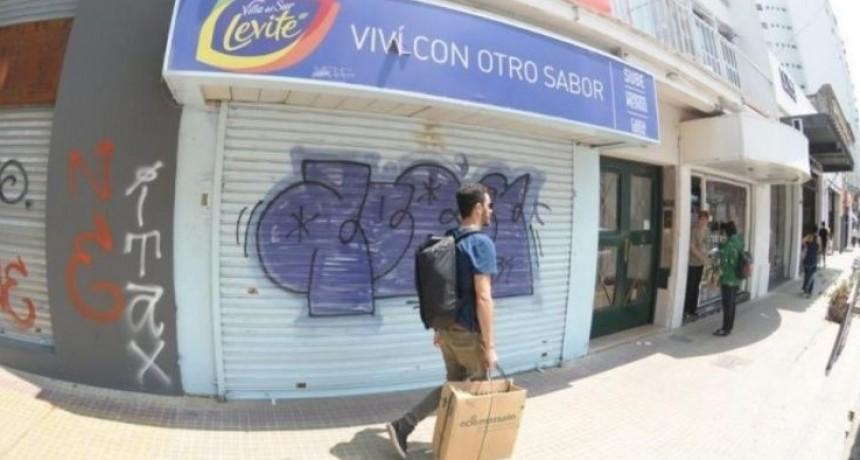 Kiosqueros advierten por cierres masivos en el sector