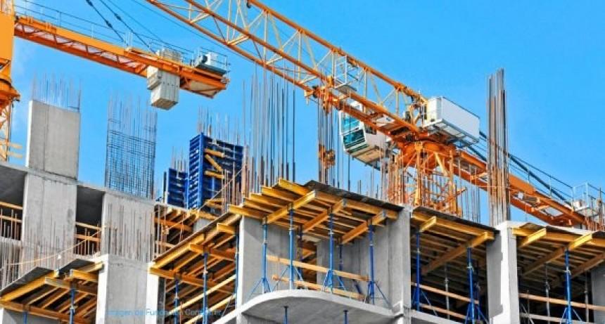 Más de 240 empresas constructoras cerraron el año pasado