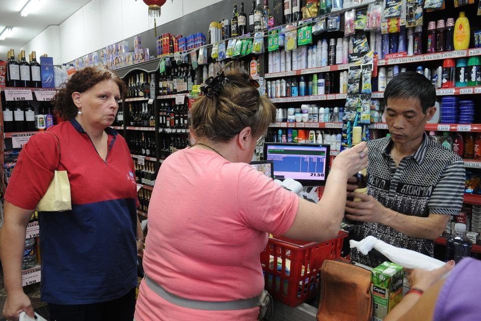 Supermercados Chinos se suman progresivamente a la Tarjeta Alimentar y a Precios Cuidados