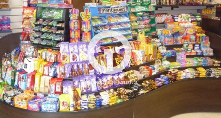Kiosqueros solicitan sumarse al programa Precios Cuidados