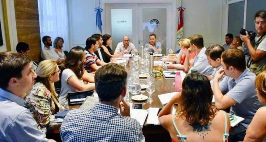 El Concejo municipal se reúne esta tarde para tratar el presupuesto municipal 2020