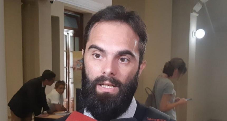 Condenaron al subjefe policial por defraudación con horas OSPE y adicionales