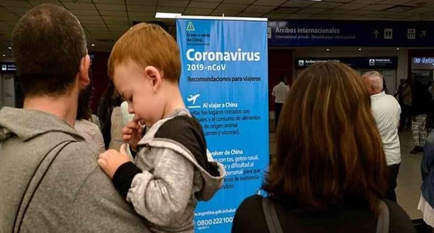 ¿Cómo es el protocolo de coronavirus en la provincia de Santa Fe?