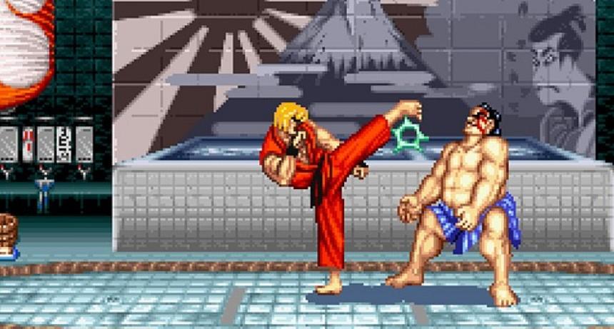 Street Fighter: el videojuego que cambia el nombre de sus personajes dependiendo el lugar del mundo