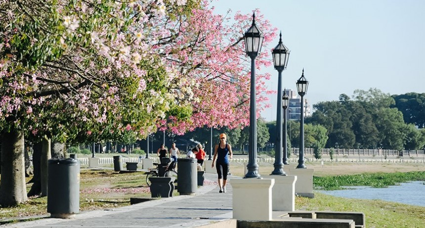 La ciudad de Santa Fe recibió 15 mil personas por turismo en enero