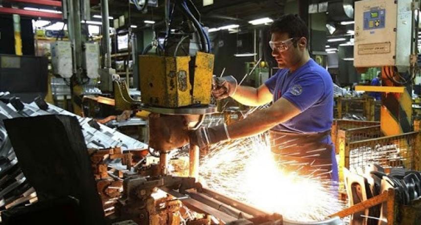 Santa Fe registra un ausentismo de más del 15 % de los trabajadores en las industrias por ser grupo de riesgo