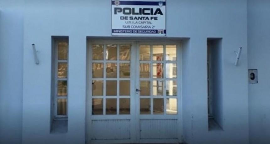 Vecinos de Santa Rosa de Lima manifiestan su preocupación por los conflictos en la Subcomisaria 2da