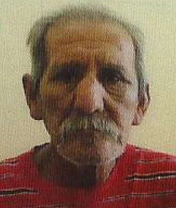 La Secretaría de Derechos Humanos solicita información sobre el paradero de Eduardo Ramos Martínez