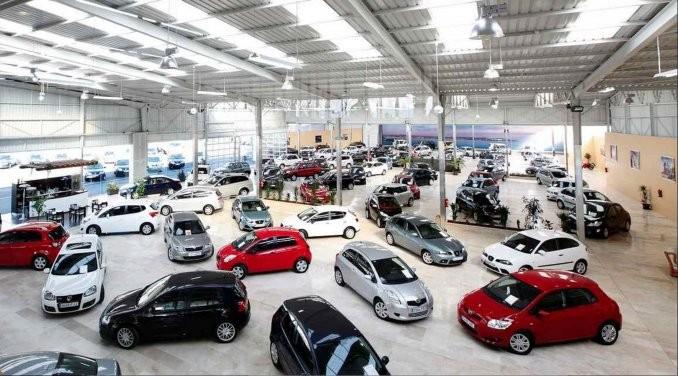 El patentamiento de vehículos subió diecinueve por ciento en febrero