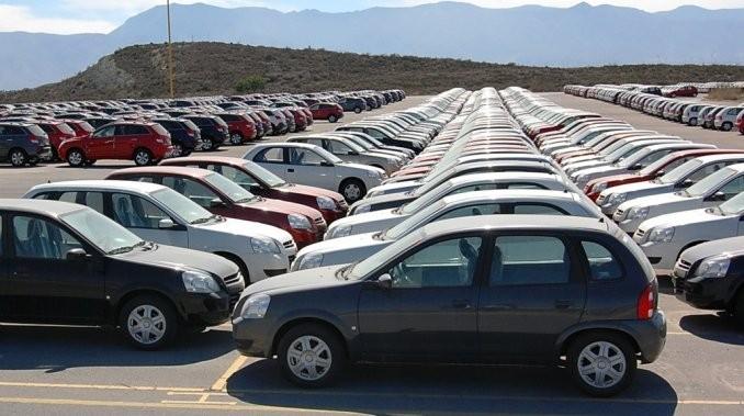 Las ventas de autos usados subieron en febrero