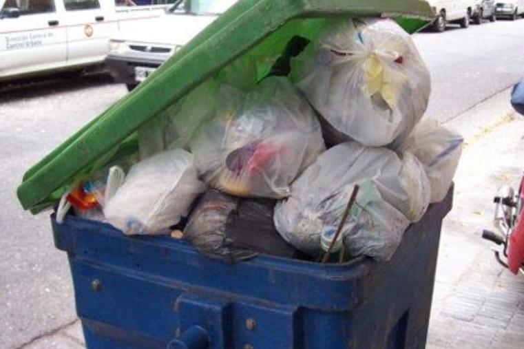 Martes y jueves sin recolección de residuos en Santo Tomé
