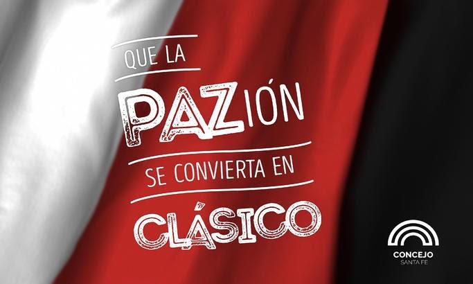 El Concejo Municipal recibirá a jugadores de Unión y Colón