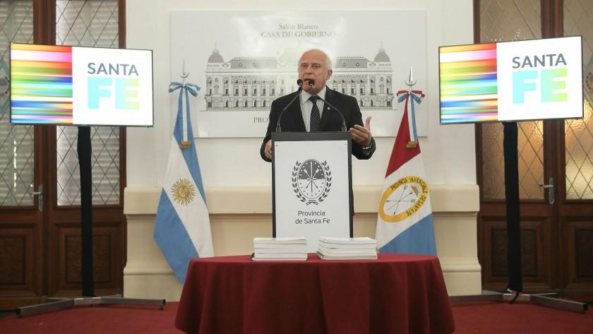 El gobernador envió los pliegos para la designación de nuevos fiscales y defensores generales