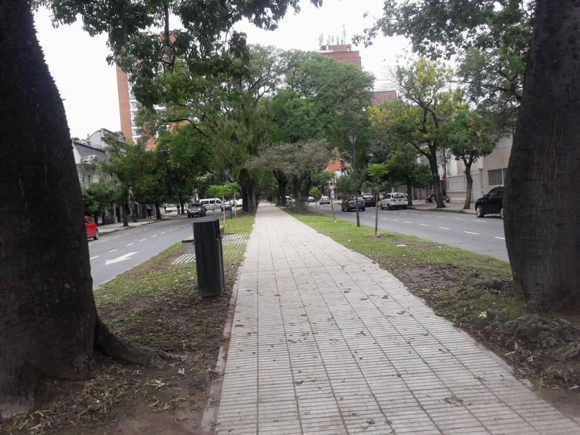 El Municipio inaugura el Paseo Boulevard