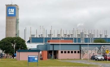 General Motors suspenderá a trescientos cincuenta trabajadores por nueve meses