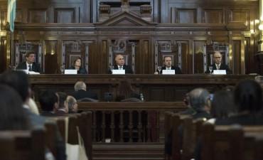 Pedido de informes de la Corte Suprema sobre las condiciones de detención de Milagro Sala