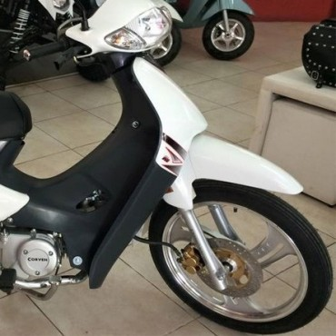 Bancos públicos financiarán compras de motos en cincuenta cuotas al diecinueve por ciento