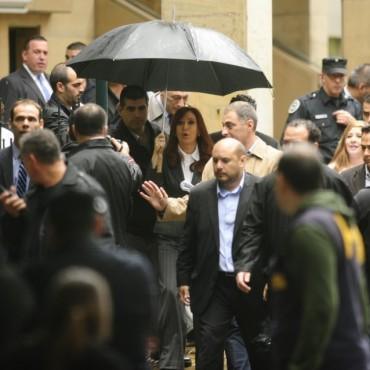 Cristina Fernández pidió ser sobreseída en la causa Los Sauces