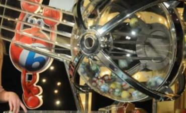 El Quini 6 sorteará cuarenta y cinco millones de pesos el miércoles