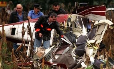 La justicia ordenó exhumar restos del hijo de Menem para confirmar su identidad