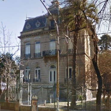 La Casa de la Cultura será restaurada