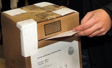 El cronograma electoral nacional dispuso primarias para el 13 de agosto y generales para el 22 de octubre