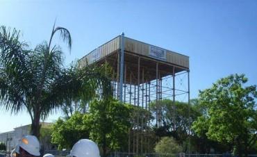 ASSA presentará un proyecto para la creación de una nueva planta potabilizadora en la ciudad de Santa Fe