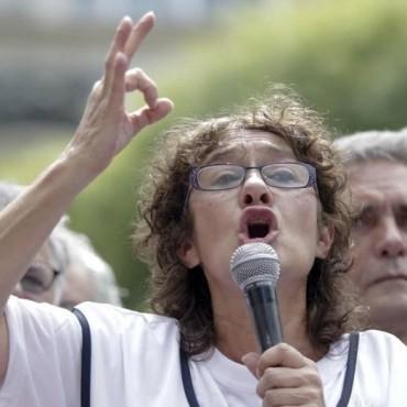 Docentes marcharán el miércoles a Plaza de Mayo