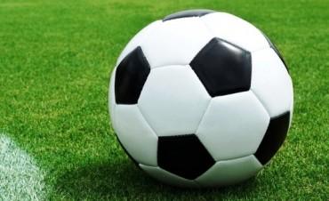 Árbitros designados para la décimo séptima fecha de Primera División