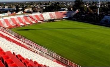 El partido entre Unión y Talleres se disputará sólo con hinchas locales