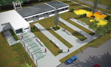 La Provincia financiará la puesta en valor del Samco Santo Tomé