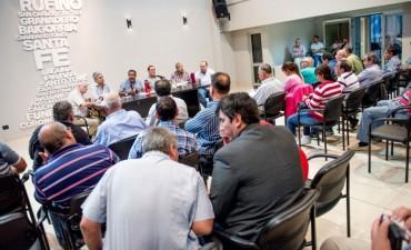 Festram realizará un plenario de secretario generales el viernes