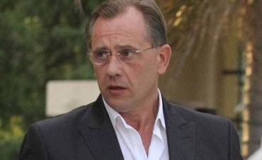 La justicia citó a indagatoria a Germán Lerche
