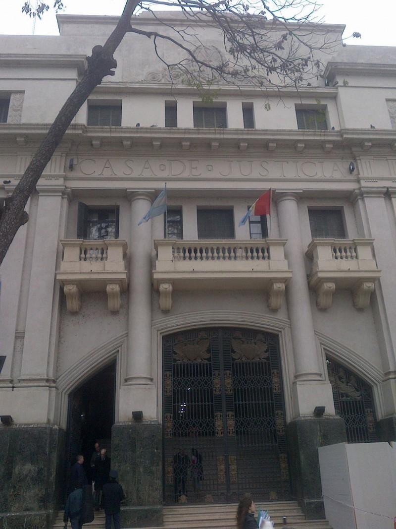 Los imputados por el ataque al concejal de San Javier debían cumplir dos meses de prisión