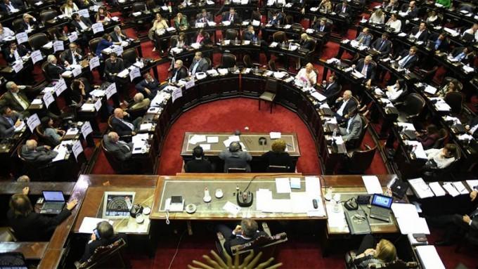 Diputados debatirá la despenalización del aborto desde el 10 de abril