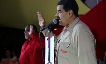 Las elecciones presidenciales de Venezuela serán en mayo