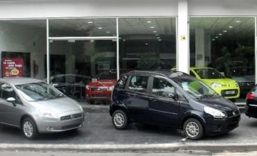 El patentamiento de autos cerró el mejor febrero de su historia