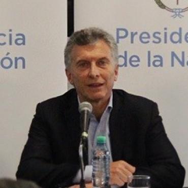 Mauricio Macri retoma su agenda internacional