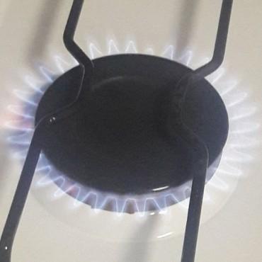 El consumo de gas bajó un 17 por ciento en Santa Fe