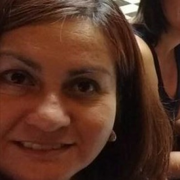 Santa Rosa de Calchines marcha por Vanesa Castillo el jueves