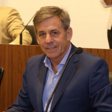 Emilio Jatón opinó que el mensaje del Intendente solo fue de continuidad de gestión
