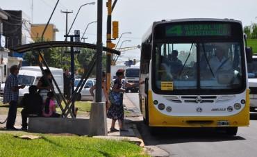 Las mujeres de Autobuses Santa Fe solicitaban promover la incorporación de colectiveras