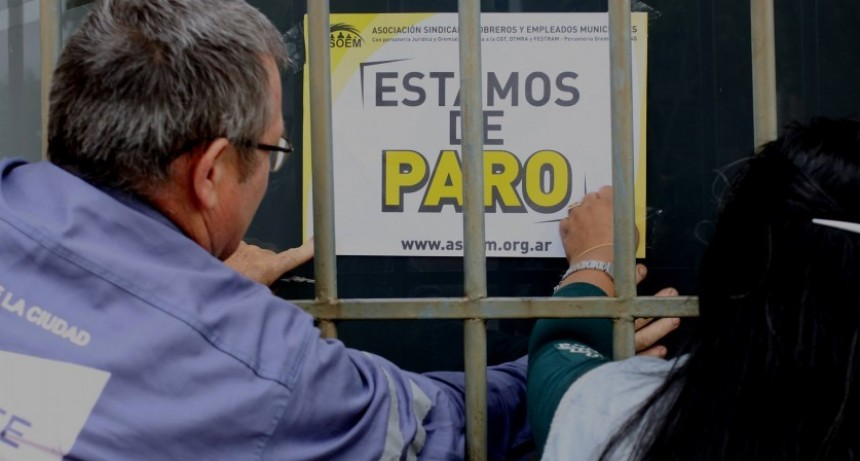 El Municipio santafesino no atenderá al público durante miércoles y jueves