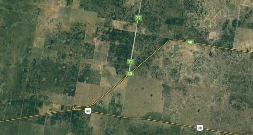 La Provincia licita la reconstrucción de la ruta 77s de calzada natural