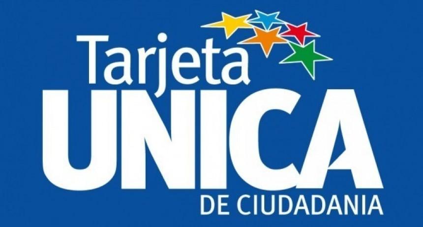 La provincia acreditará el martes la Tarjeta Única de Ciudadanía