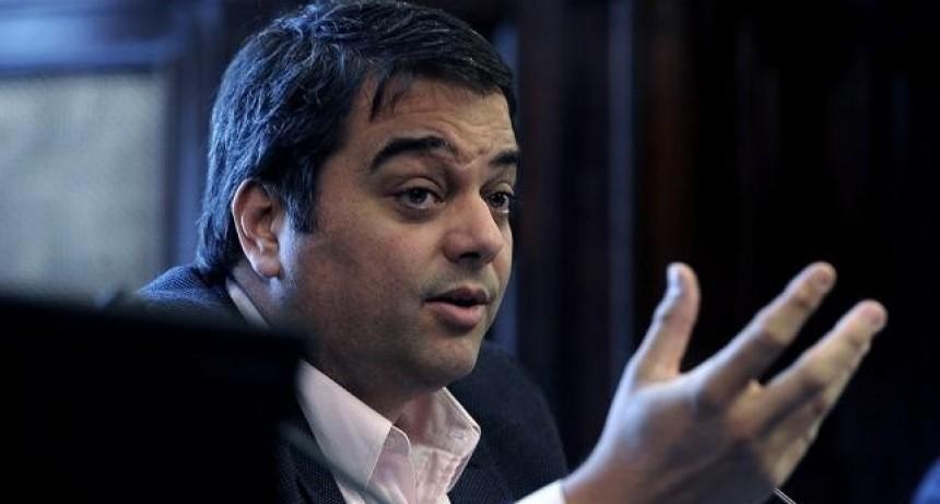 Triaca sugirió que las provincias fueran cuidadosas en las negociaciones salariales