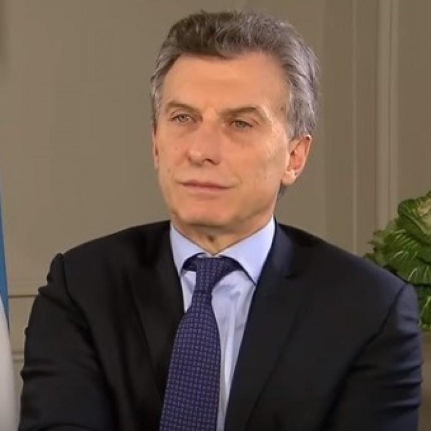 Macri participará de la apertura de la reunión anual del Banco Interamericano de Desarrollo